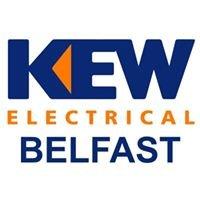 KEW Electrical Belfast T/A Eds & Eds