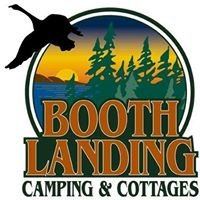 Booth Landing Camping & Cottages