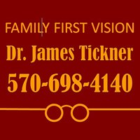 Family First Vision Center