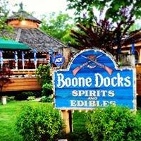 Boonedocks