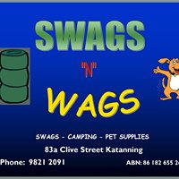Swags 'n' Wags