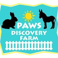 Paws Discovery Farm