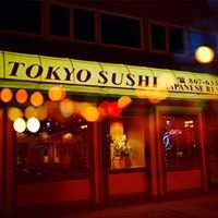 Tokyo Sushi Whitehorse