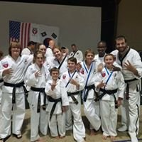 Hurst's Wiregrass TaeKwonDo Center