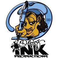 D-Ferg Ink Productions