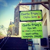 Charlie Friday's Coffee Shop