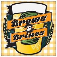 Brews & Brines