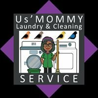 Us' Mommy Laundry & Cleaning Services.