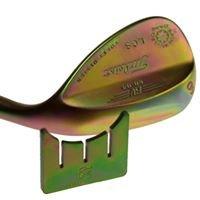 Spakesology Golf