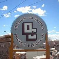 Oregon Canadian Forest Products, Inc.