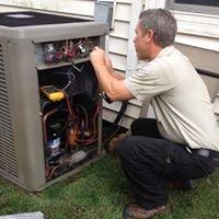 Temperature Solutions of VA LLC