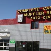 Reliable Auto Mechanics
