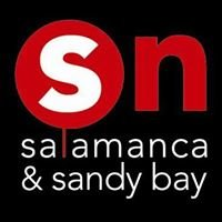 Sandy Bay & Salamanca Newsagency