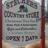 Stecher's Country Store
