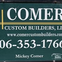 Comer Custom Builders, LLC