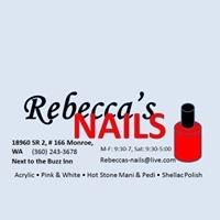 Rebecca's Nails