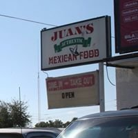 Juans Authentic  Mexican Food