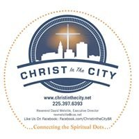 Christ in the City
