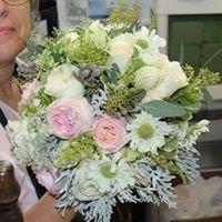 SWEET PEAS Floral WA