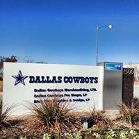 Dallas Cowboys Merchandising