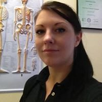 Folkestone Sports Massage Therapy- Charlet Crichton ISRM MFHT