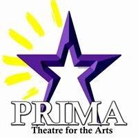 Prima Theatre for the Arts
