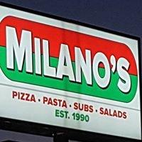 Milano's Pizza Inc
