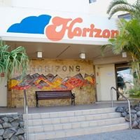 Horizons Holiday Apartments Burleigh Heads