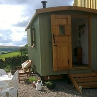 Shepherd's Hut Bilsdale