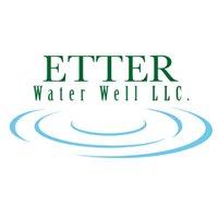Etter Water Well