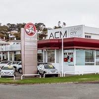 Albany City Motors