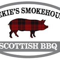 Reekie's Smokehouse