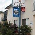 Mandarin Motel