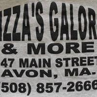 Geri's Pizza Galore & More