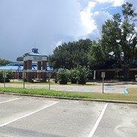 Amos P Godby High School