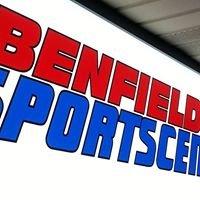 Benfield Sportscenter