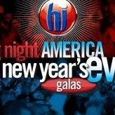 Big Night America New Year's Eve Galas