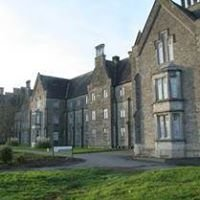 St Lomans Psychiatric Hospital