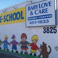Babylove & Care Infant Center