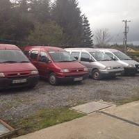 Stacks Minibuses Rockchapel