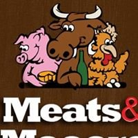 Meats and Mooore