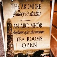 Ardmore Gallery And Tearooms