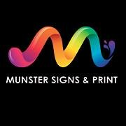 Munster Signs & Print