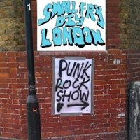 London Punk Sessions - Small Fry DIY