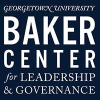 Baker Center for Leadership & Governance