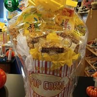 Coach's Candy & Party Rentals
