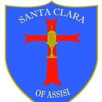 Santa Clara of Assisi Catholic Academy