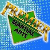 Premier Martial Arts Davie