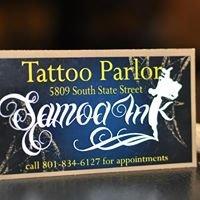 Samoa Ink