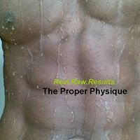 The Proper Physique